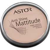 Bild: ASTOR Anti Shine Supermatte Powder 002