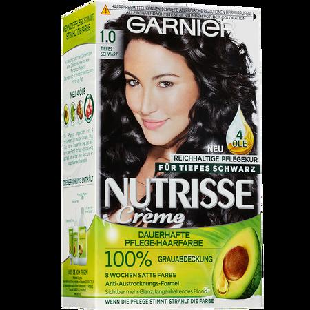 GARNIER Nutrisse Creme Coloration