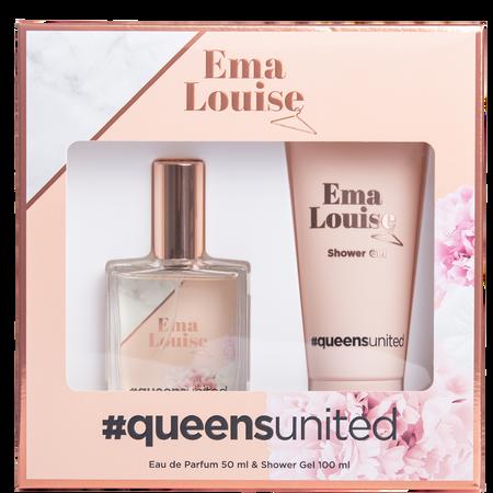 queensunited Ema Louise Duftset