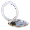 Bild: LOOK BY BIPA Taschenspiegel 3-fach Vergrößerung