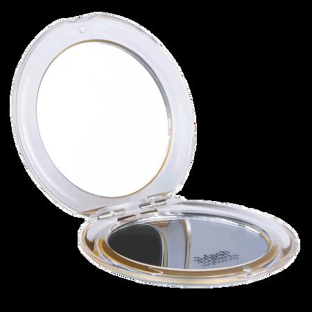 LOOK BY BIPA Taschenspiegel 3-fach Vergrößerung