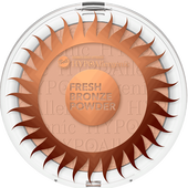 Bild: HYPOAllergenic Fresh Bronze Powder 01