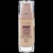 Bild: MAYBELLINE Dream Satin Liquid Make-Up Nude