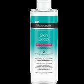Bild: Neutrogena Skin Detox 3-in-1 Mizellenwasser