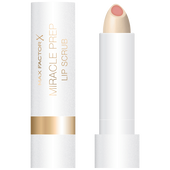 Bild: MAX FACTOR Miracle Prep Lip Scrub