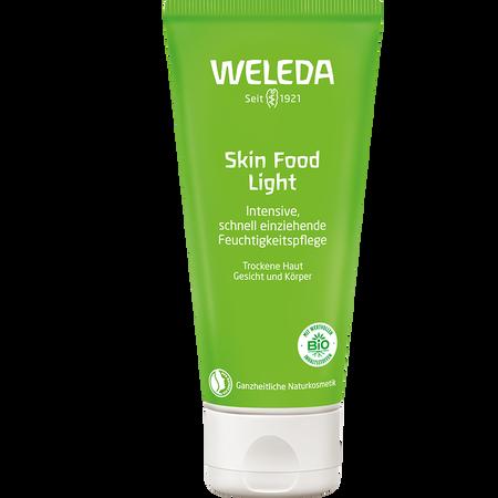 WELEDA Skin Food Light Feuchtigkeitspflege