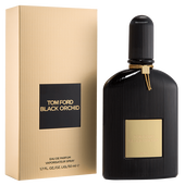 Bild: Tom Ford Black Orchid Eau de Parfum (EdP) 50ml