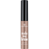 Bild: essence Make me brow Eyebrow Gel Mascara blondy brows