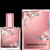 Bild: queensunited Limited Edition Created By Queens Eau de Parfum (EdP)