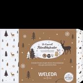 Bild: WELEDA Adventkalender
