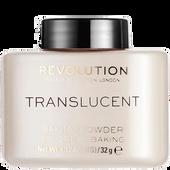 Bild: Revolution Loose Baking Powder translucent