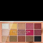 Bild: Revolution Foil Frenzy Creation Eyeshadow Palette