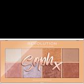 Bild: Revolution Sophx Highlighter Palette