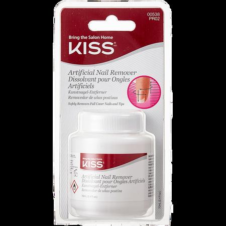 KISS Entferner für Kunstfingernägel