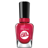 Bild: Sally Hansen Miracle Gel Nagellack bordeaux glow