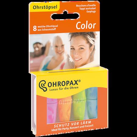 OHROPAX Color Ohrstöpsel