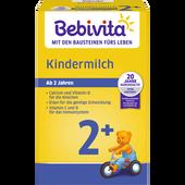 Bild: Bebivita Kindermilch 2+