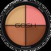 Bild: GOSH Contour'n Strobe Kit medium