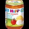 Bild: HiPP Spaghetti mit Tomaten & Mozzarella