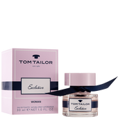 Bild: Tom Tailor Exclusive Woman Eau de Toilette (EdT)