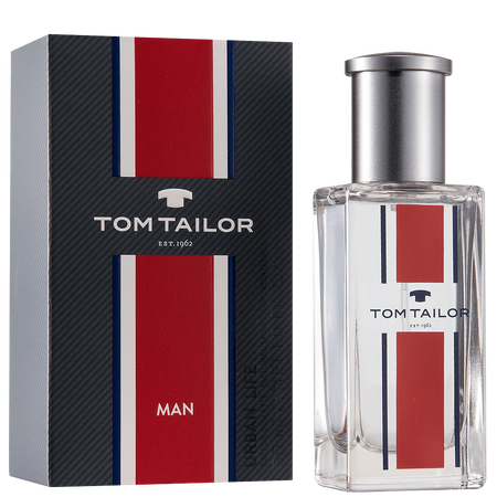 Tom Tailor Urban Life Man Eau de Toilette (EdT)