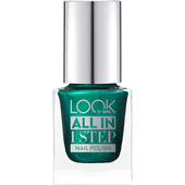 Bild: LOOK BY BIPA All in 1 Step Nagellack i believe it's magic