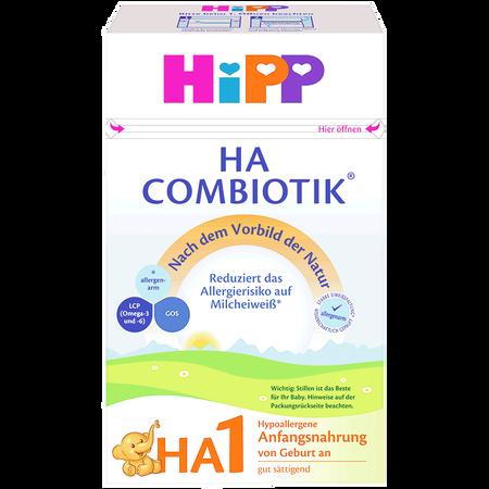 HiPP HA 1 Combiotik Anfangsnahrung