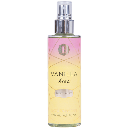 Jacques Battini Vanilla Kiss Bodymist