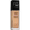 Bild: MAYBELLINE FIT me! Luminous+Smooth Liquid Make-up natural beige