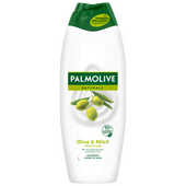 Bild: Palmolive Naturals Ultra Feuchtigkeits Cremebad Olive