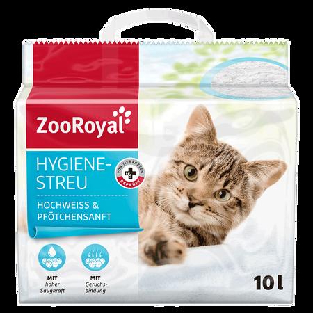 ZooRoyal Hygienestreu