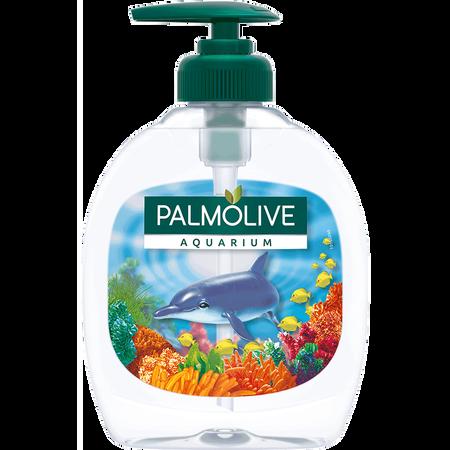 Palmolive Flüssigseife Aquarium