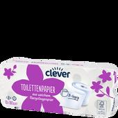 Bild: clever Toilettenpapier