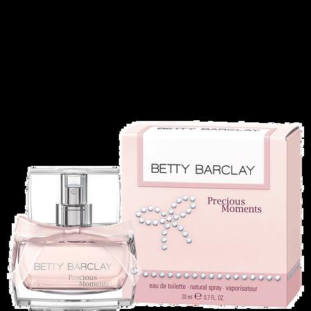 Betty Barclay Precious Moments Eau de Toilette (EdT)