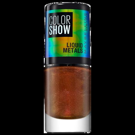 MAYBELLINE Colorshow Liquid Metals Nagellack