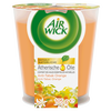 Bild: AIRWICK Duftkerze Anti Tabac-Orange