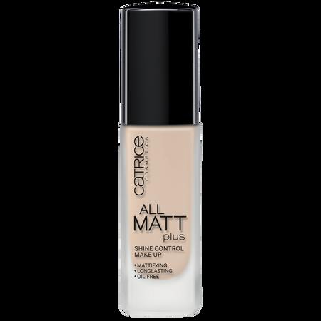 Catrice All Matt Plus Shine Control Make Up