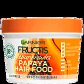 Bild: GARNIER FRUCTIS Reparierendes Papaya Hair Food 3in1 Maske