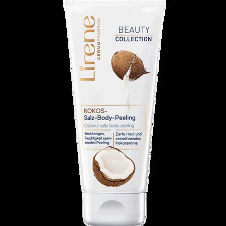 Lirene Kokos-Salz-Body-Peeling