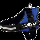 Bild: JULIUS-K9 Powergeschirr für Hunde Größe 2 blau