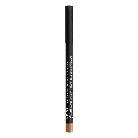 NYX Professional Make-up Suede Matte Lip Liner