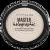 Bild: MAYBELLINE Master Chrome Metallic Highlighter