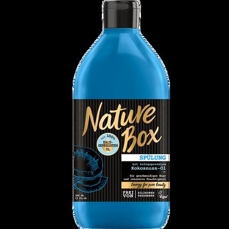Nature Box Spülung Kokosnuss-Öl