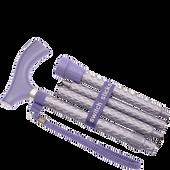 Bild: FRÜHWALD Switch Stick graviert royal violett