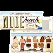 Bild: theBalm Nude beach Lidschatten