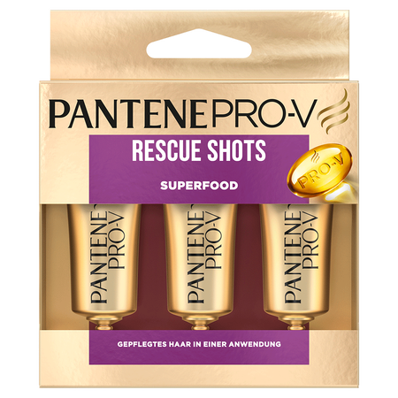 PANTENE PRO-V 1 Minute Miracle Superfood
