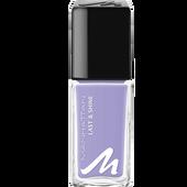 Bild: MANHATTAN Last & Shine Nagellack lilac mood