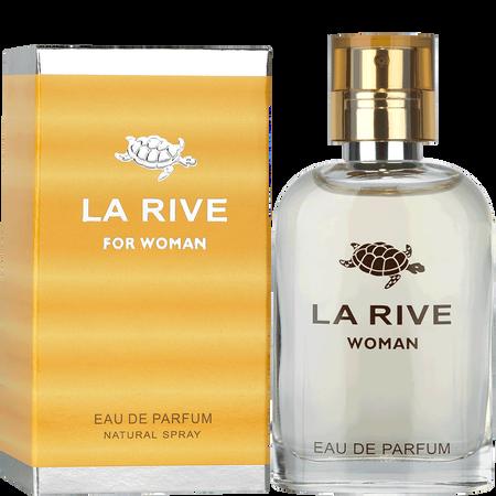 LA RIVE  For Woman Eau de Parfum (EdP)