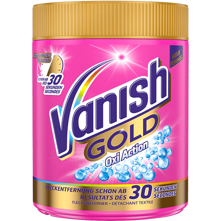 Vanish OxiAction Gold