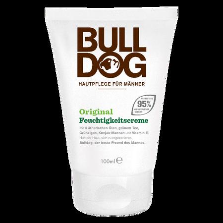 Bulldog Original Feuchtigkeitscreme
